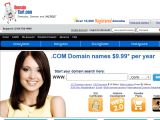 Browse Domain Carts