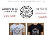 Dominationclothing Coupon Codes