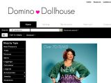 Dominodollhouse.com Coupon Codes