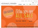 Browse Donald J Pliner