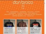 Donbrocomerch.com Coupon Codes