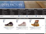 Browse The Dope Factory