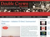 Browse Double Crown Records