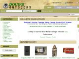 Doug's Outdoors Coupon Codes