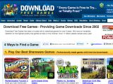 Browse Download Free Games