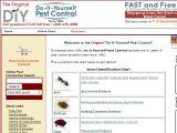 Browse Pest Control