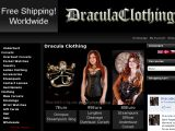 Browse Draculaclothing