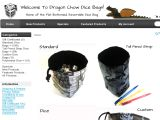 Browse Dragon Chow Dice Bags