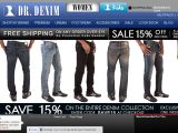 Drdenimcom Denim Coupon Codes