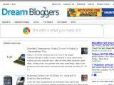 Dreambloggers.com Coupon Codes