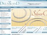 Browse Dreamland Jewelry