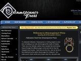 Browse Dreamspinner Press