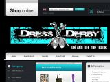 Dressderby.com Coupon Codes