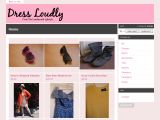 Dressloudly Coupon Codes