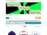 Dresswithstyleuf.spreadshirt.fi Coupon Codes