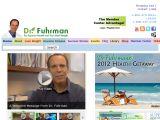 Browse Dr. Fuhrman