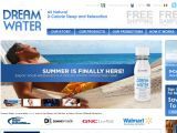 Browse Dream Water