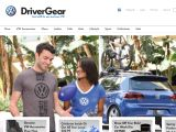 Vw Driver Gear Coupon