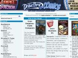 Browse Drivethrucomics