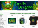 Drollydragons.com Coupon Codes