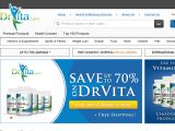 Drvita.com Coupon Codes