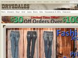 Browse Drysdales Western Wear