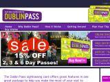 Browse DublinPass