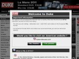 Duke Video Coupon Codes
