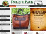 Browse Duluth Pack
