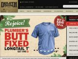 Browse Duluth Trading Company
