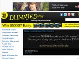 Browse For Dummies