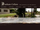 Browse Dunham Cellars