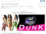 Dunkmystyle Coupon Codes