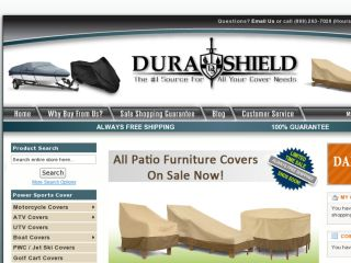 Shop at durashieldcovers.com