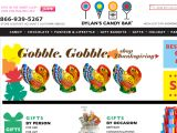 Browse Dylan's Candy Bar