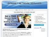Dynanet.ca Coupons