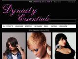 Dynasty-Essentialz.com Coupons