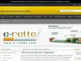 E-Rette.com Coupon Codes