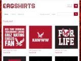 Eagshirts.com Coupons