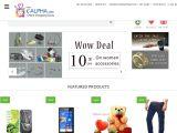 Ealpha.com Coupons