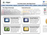 Browse Eapps Hosting