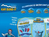 Browse Ear Band-It & Putty Buddies