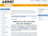 Earlmich.com Coupons