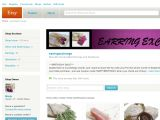 Earringexchange.etsy.com Coupons