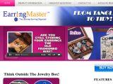 Earringmaster.com Coupons
