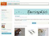Earringsgirl.etsy.com Coupons