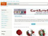 Earthbutterstudio.etsy.com Coupons