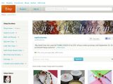 Earthcharms.etsy.com Coupons