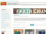 Earthchunks.etsy.com Coupons