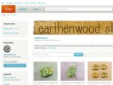 Earthenwood.etsy.com Coupons